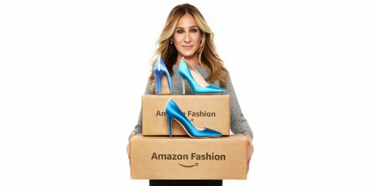 La collection de chaussures de Sarah Jessica Parker bientôt disponible en France !
