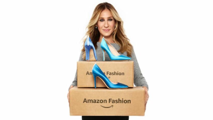 La collection de chaussures de Sarah Jessica Parker bientôt disponible en France !