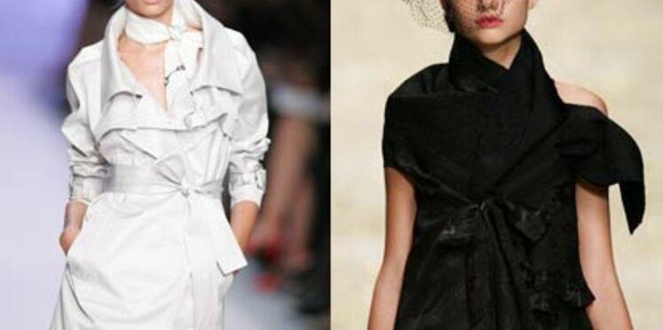 La mode joue l'opposition