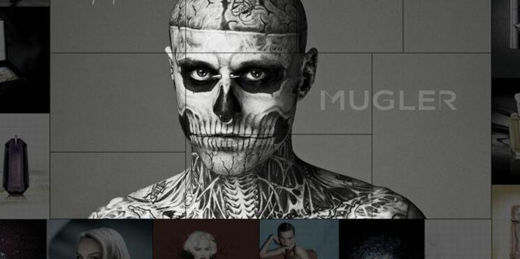 La mode se prend de passion pour les tatouages