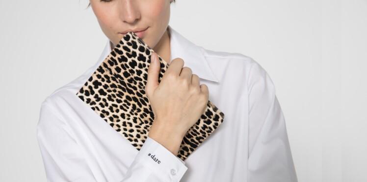 La Redoute dévoile une collection de chemises blanches pour soutenir les femmes de la tech