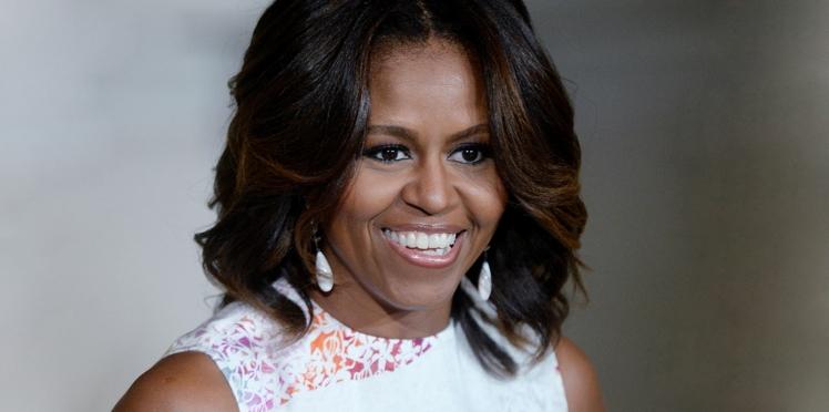 La styliste française de Michelle Obama refuse d'habiller Melania Trump