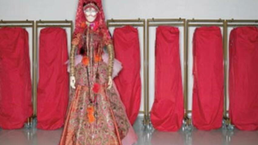 Christian Lacroix au Musée de la Mode et du Textile