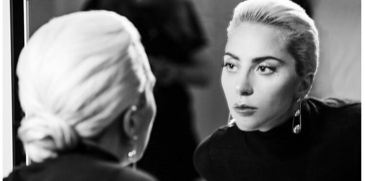 Lady Gaga, star du Super Bowl et nouvelle égérie Tiffany & Co.