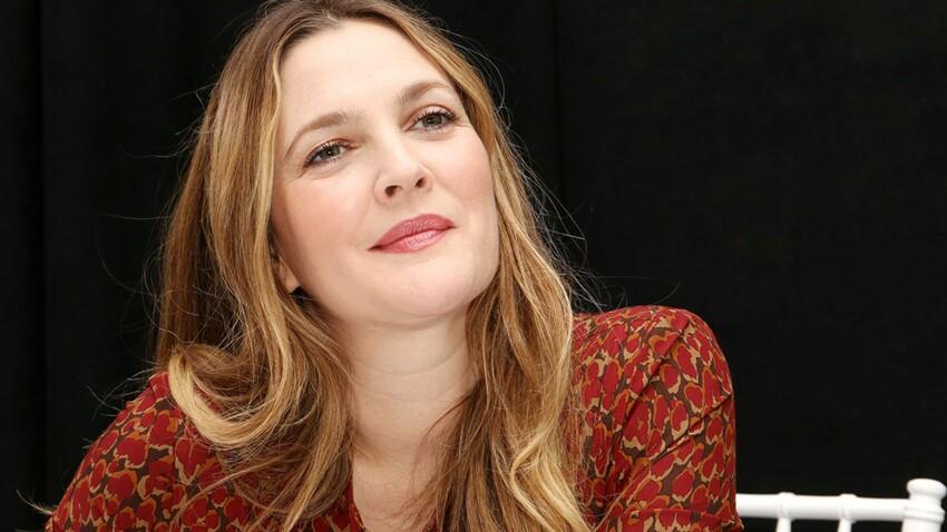 L'actrice Drew Barrymore lance sa marque de mode