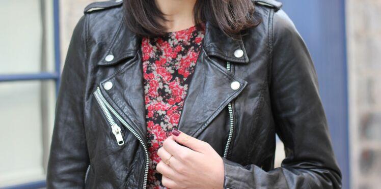 Looks de blogueuses : le blouson mi-saison