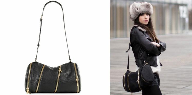 Le nouveau sac de Betty pour Lancaster