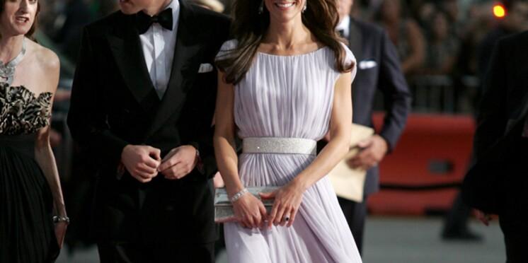 Le style de Kate en trois blogs