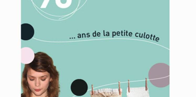 La culotte Petit Bateau souffle ses 90 bougies