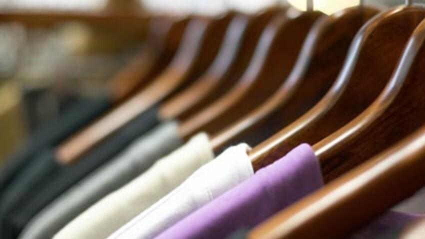 Les vêtements de créateurs c'est aussi pour nous