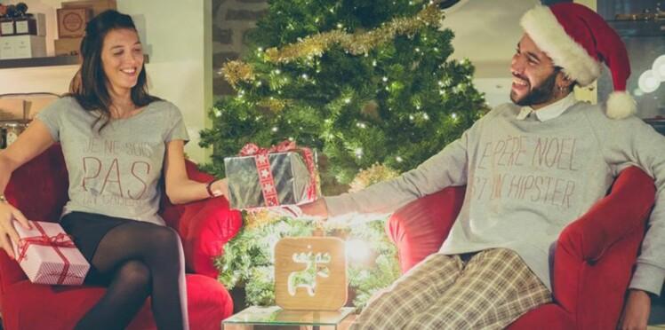 Les Petits Frenchies s'occupent de vos cadeaux !