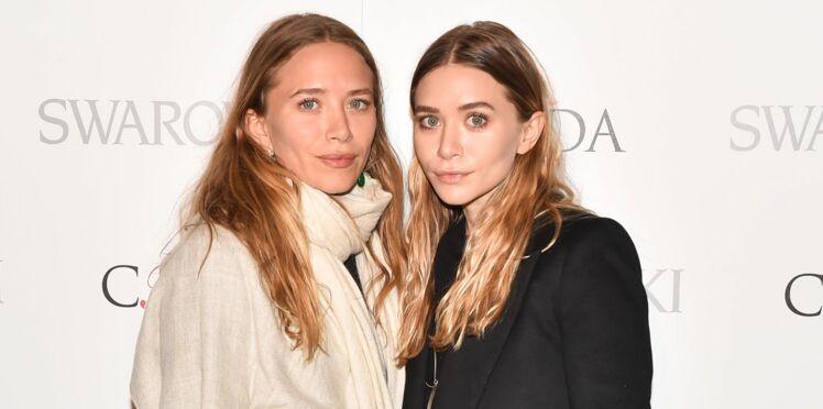 Les sœurs Olsen lancent leur ligne de chaussures