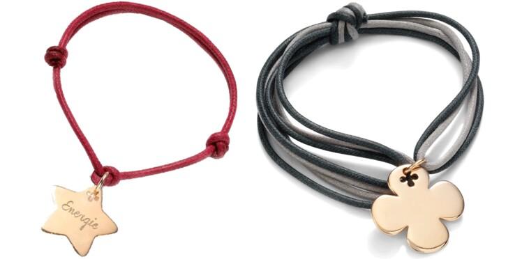 Lilou : tendres bijoux à messages
