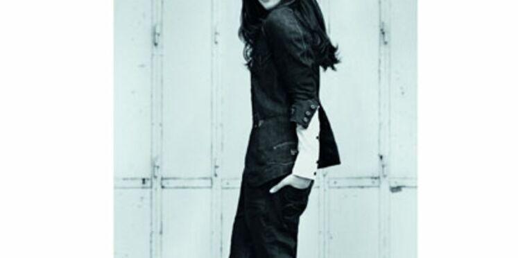 Liv Tyler, égérie de G-Star pour sa collection printemps-été 2010