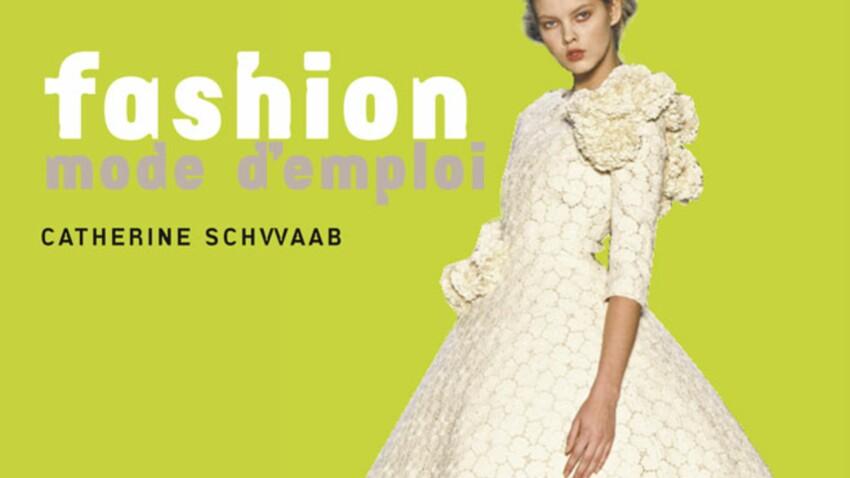 Fashion Mode d'emploi