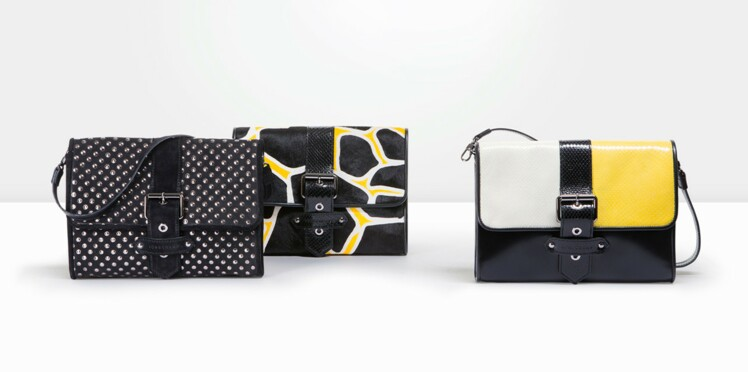 Moss La For LongchampFemme Nouvelle Collection De Kate Pochettes 29YEHDWI