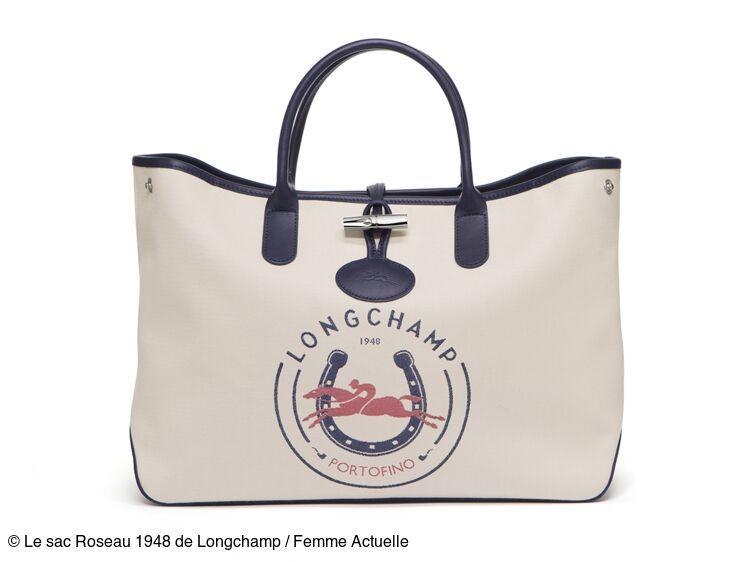 collection sac longchamps 2017