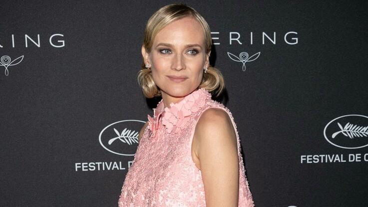 Découvrez comment Diane Kruger a caché son début de grossesse dans des robes trop canons
