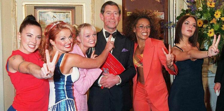 Londres prépare une expo sur les looks des Spice Girls !