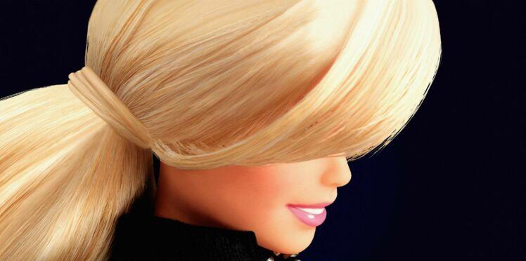 Les looks de Barbie au gré du temps