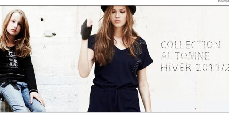 LuluCastagnette lance sa boutique en ligne