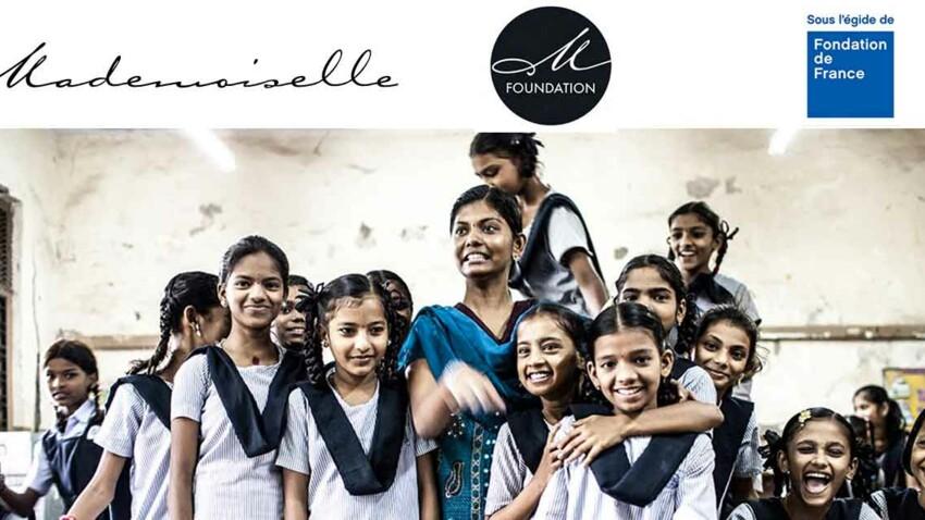 La M Foundation : la mode solidaire