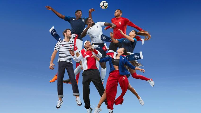 Insolite : qui est ce créateur de mode qui porte le maillot Nike du prochain Mondial de foot ?