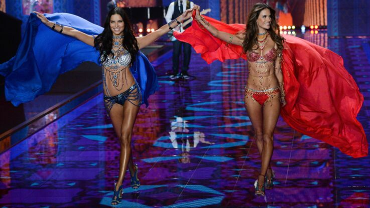 "VIDEO – Qui sont les ""Anges"" de Victoria's Secret ?"