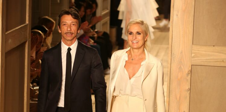 Maria Grazia Chiuri est la nouvelle directrice artistique de Dior