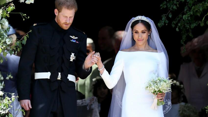 Meghan Markle : offrez-vous la réplique de sa robe de mariée pour moins de 53 € !