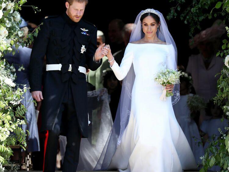 Robe de marie de megan