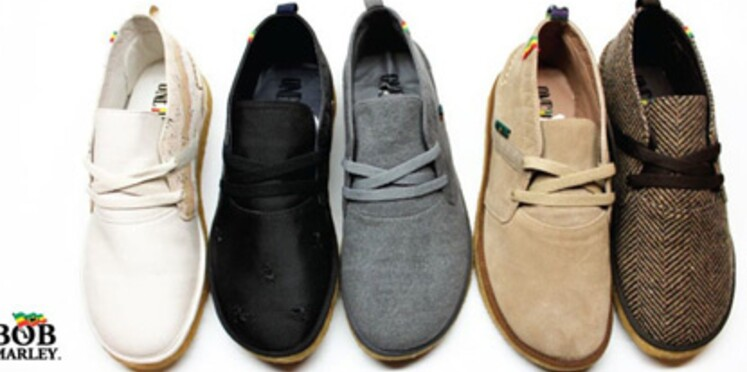 Une Marleyamp; De Chaussures ÉquitablesFemme Co Marque Lance 6yfY7gb