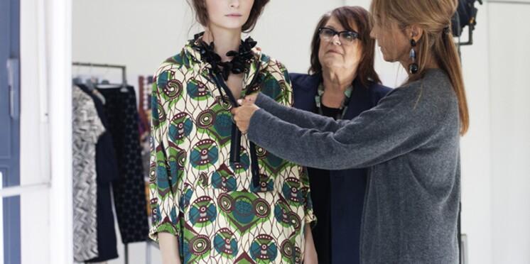 Marni imagine une ligne de prêt-à-porter et d'accessoires pour H&M