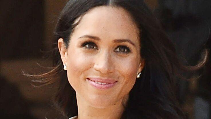 Baptême du prince Louis : Meghan Markle et son look sans faute au message caché...