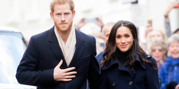 Meghan Markle copie le look de Carolyn Kennedy pour son premier engagement officiel