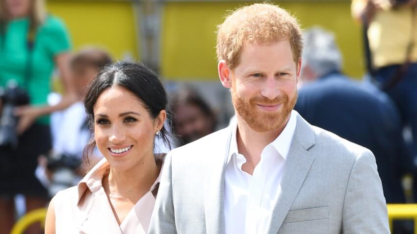 Meghan Markle : voici ce que le prince Harry ne veut plus la voir porter
