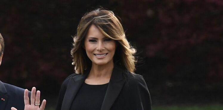 Melania Trump : 48 ans et des looks toujours aussi sexy !