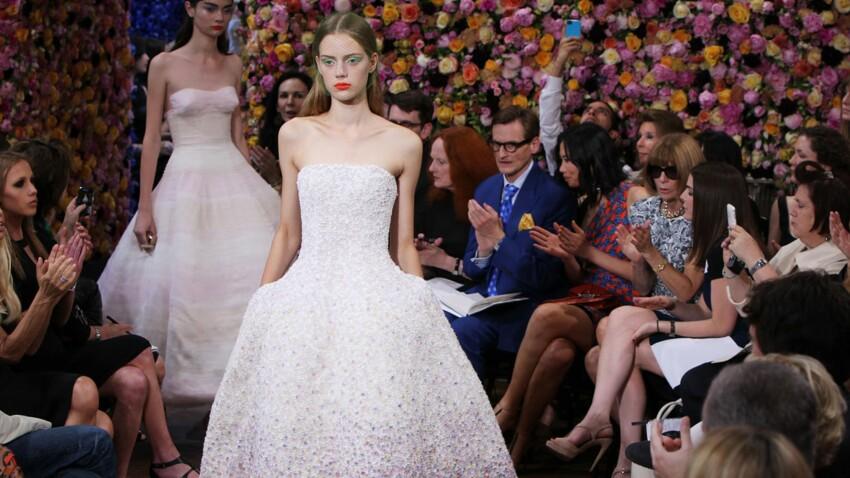 De Michelle Obama à Hedi Slimane : les créateurs et fashionistas qui ont marqué 2012