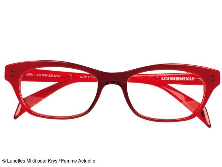 grand Prix moins cher nouvelle arrivee lunettes krys femme