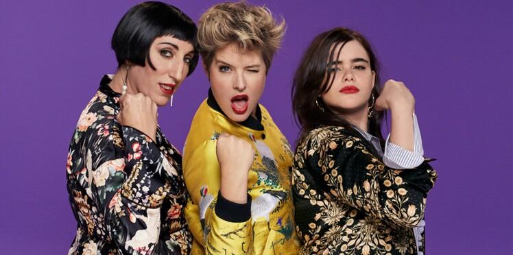 Mode ronde : vive la nouvelle campagne Violeta by Mango !