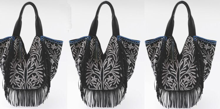 Monoprix invite Antik Batik