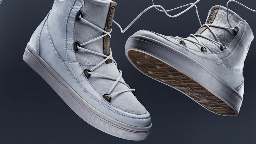 Moon Boot sort ses sneakers