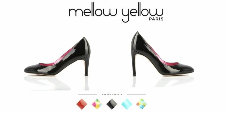 My Escarpin par Mellow Yellow