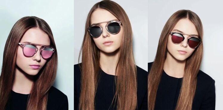 MyDiorSoReal : les lunettes personnalisées signées Dior
