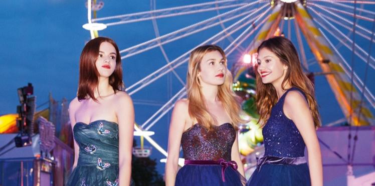 Naf Naf : le retour de La Nuit de la robe !