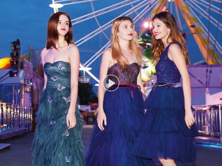 La robe du soir 2009 subtitles