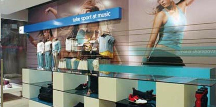 Nikewomen Store débarque à Paris