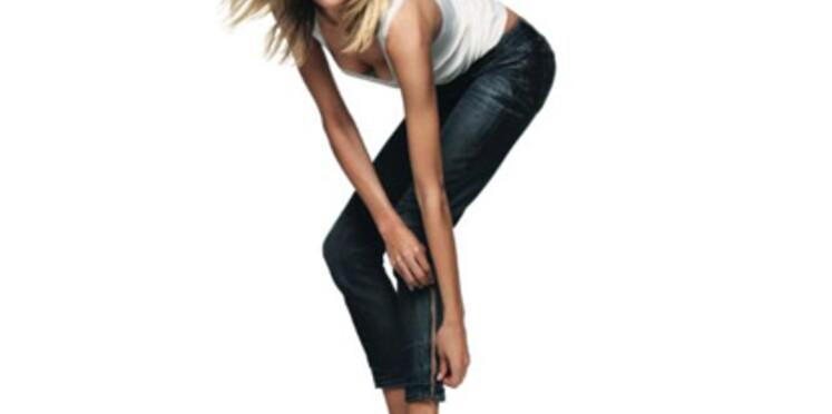 Gap lance de nouveaux modèles revisitant ses jeans originaux