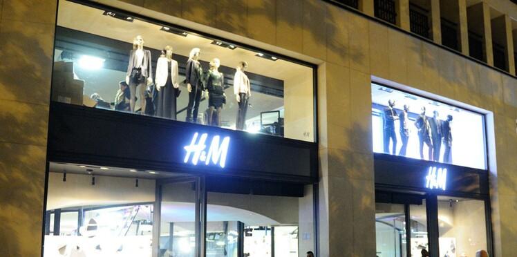 H&M lance une nouvelle marque
