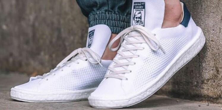 size 40 8750b 09c15 Adidas lance des nouvelles Stan Smith
